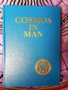 Cosmos in man by H. Saraydarian