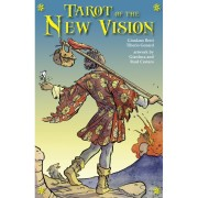 Tarot of The New Vision by Pietro Alligo, Giordano Berti & Tiberio Gonard
