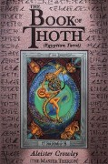 Book of Thoth  Egyptian Tarot av Aleister Crowley