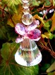 Crystal Angel Suncatcher - Multicolour