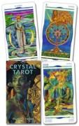 Crystal Tarot by Elisabetta Trevisan