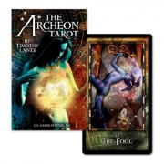 The Archeon Tarot Deck  av Timothy Lantz