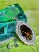 4 different Orgonite Pendants - Unique, handmade, blessed