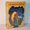 Angel Therapy Oracle Cards: A 44-Card Deck and Guidebook by Doreen Virtue - In English