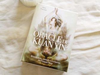 Alana Farichild - Kuan Yin Oracle - In English