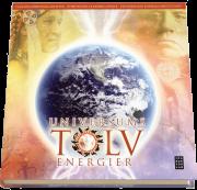 Universums tolv energier  av Niclas Thörn, Ulf Andersson