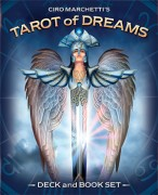 Tarot of Dreams  av Lee Bursten, Ciro Marchetti