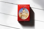 Wisdom of the Oracle Divination Cards - BIG SIZE - in English