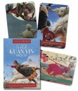 Alana Farichild - Wild Kuan Yin Oracle, New Edition