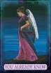 Indigo Angel Oracle Cards av Doreen Virtue