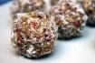 Energibollar : proteinrika recept för välbefinnande och ökad livskraft av Kate Turner, Annie Nichols