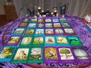 3 * 50 minute Tarot Reading, 2-3 situations/5 question - Pre-Recorded Video Reading