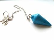 Pendel / Pendulum Turquoise