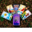 Masters Tarot Deck in English