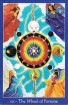 The Star Tarot  Your Path to Self-Discovery through Cosmic Symbolism by Cathy McClelland