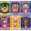Crystal Angels Oracle Cards  A 44-Card Deck and Guidebook by Doreen Virtue