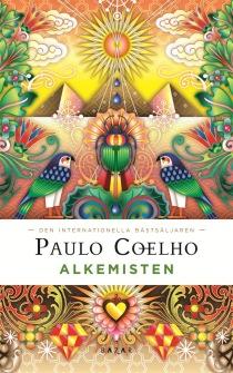 Alkemisten  av Paulo Coelho - På Svenska