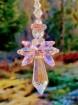 Angel Crystal Suncatcher