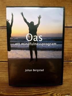 Johan Bergstad: Oas - ett mindfulnessprogram - På Svenska