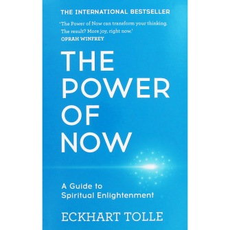Eckhart Tolle - The Power of Now - In English