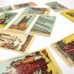 The Pamela Colman Smith-Waite Centennial Tarot