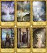 Mystic Dreamer Tarot by Heidi Darras, Barbara Moore