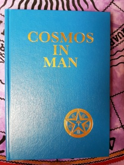 Cosmos in man by H. Saraydarian - In English