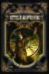 The Steampunk Tarot  av Barbara Moore, Aly Fell - In English