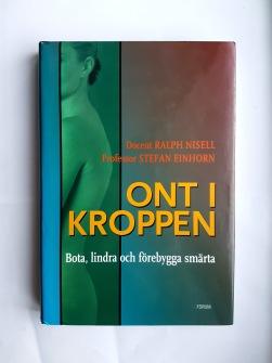 Ont i kroppen av Stefan Einhorn, Ralph Nisell - På Svenska
