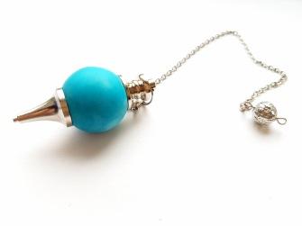 Pendel / Pendulum - Turquoise