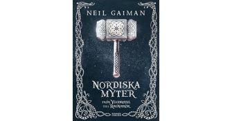 Nordiska myter : från Yggdrasil till Ragnarök av Neil Gaiman - På Svenska
