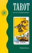 Tarot : Den Inre Världsomseglingen  av Thomas Jönsson