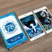 78 Tarot Nautical - Limited Edition - Fantasy Water Tarot