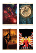 78 Tarot Carnival - a Limited Edition Deck