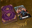 78 Tarot Mythical  - a Limited Edition Deck