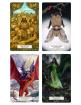 78 Tarot Mythical  - a Limited Edition Deck