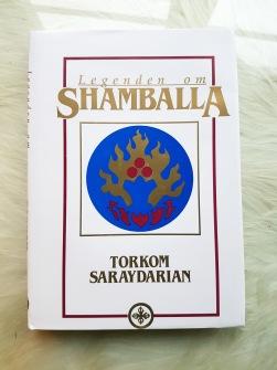 Legenden om shamballa  av Torkom Saraydarian -