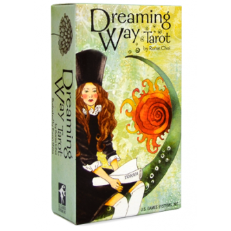 Dreaming Way Tarot  av Kwon Shina, Rome Choi -
