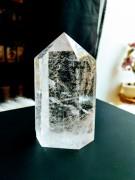 Quarts Crystal Obelisk 300 gram