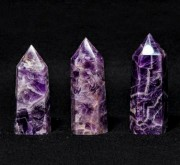 Amethyst Crystal Obelisk 500 gram