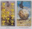 Haindl Tarot Deck by Hermann Haindl