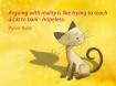 Inner Wisdom Cards by Byron Katie & Hans Wilhelm