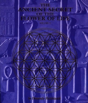 Ancient Secret Of The Flower Of Life Volume 2 av Drunvalo Melchizedek -