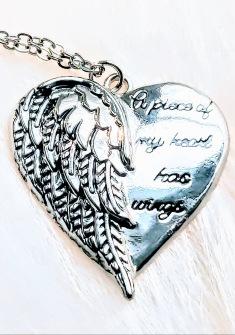 Steel heart -