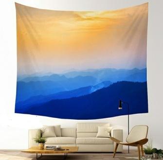 Sunrise - Table Cloth - Bordsduk -