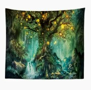 Tree with Light - 2 colors avaliable