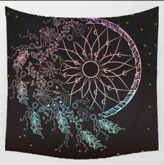 Dreamcatcher - Table Cloth - Bordsduk -