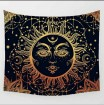 Magic Sun God - Table Cloth - Bordsduk