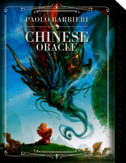 Barbieri Chinese Oracle by Paolo Barbieri -