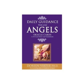 Daily Guidance From Your Angels by  Doreen Virtue -
